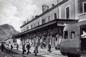 1953 Stazione