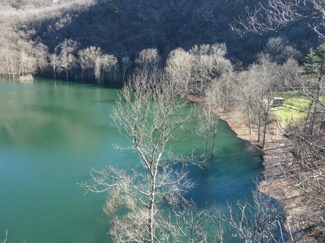 Lago Minisini