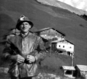 Venturini Giovanni in Svizzera.