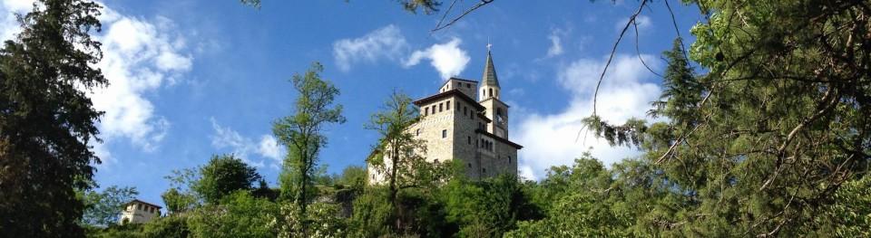 castello artegna