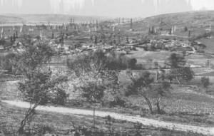 1034 campi petroliferi ai Devoli