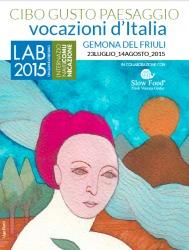 Locandina Lab 2015