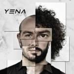 la copertina dell'LP degli Yena